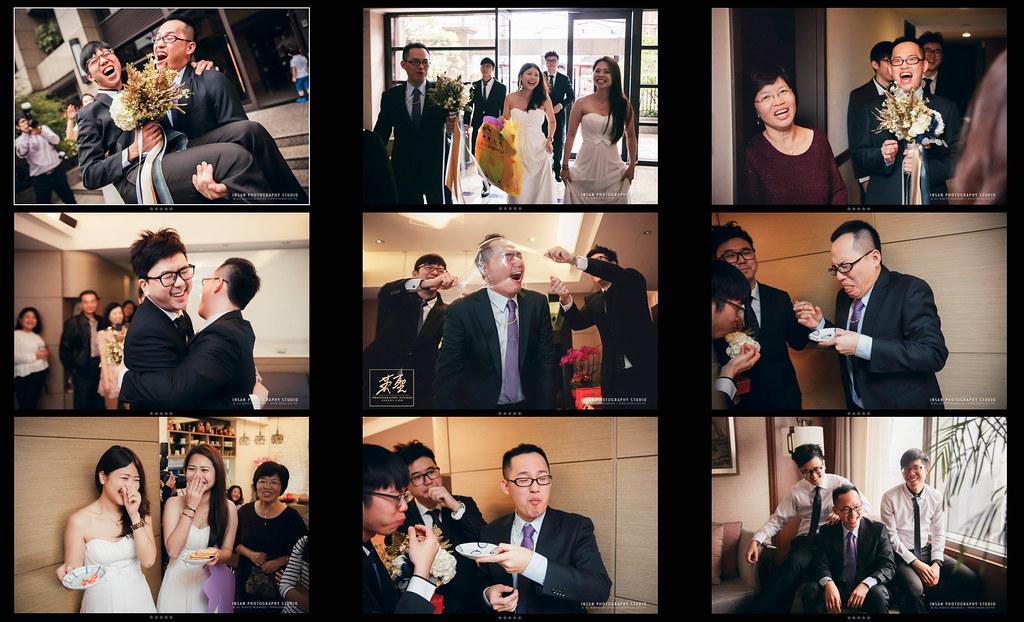 [ 婚攝英聖 | 婚禮記錄 ] Albert+Maggie { 地點:台北香格里拉遠東國際大飯店}