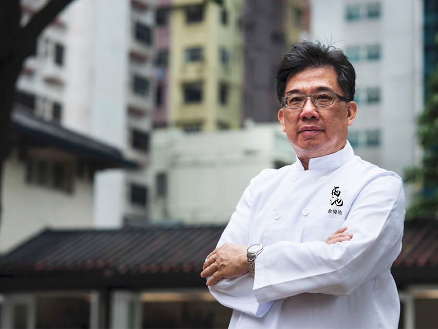 mak's chee authentic wonton noodle 1 Utama