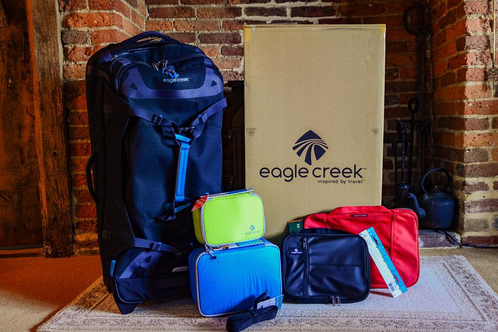 Eagle Creek 2016