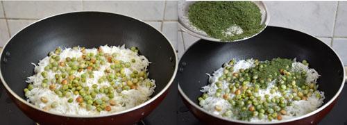 Persian Dill Rice-9