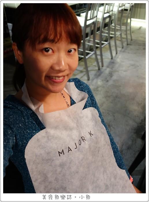 【台北大安】Major K主修韓坊/牛小排吃到飽/韓式燒烤 @魚樂分享誌