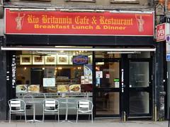 Picture of Rio's Britannia Cafe, SW16 4AE