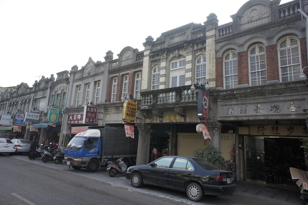 台南市新化區老街 (100)