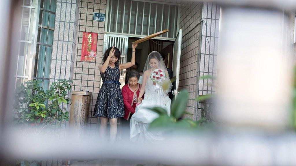 068-婚攝樂高-新莊晶華亭宴會餐廳