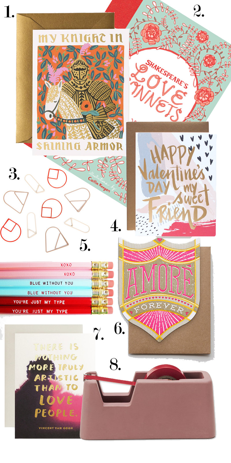 ValentineStationery