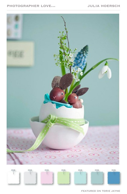 Pretty Pastel Easter from Julia Hoersch 1-01