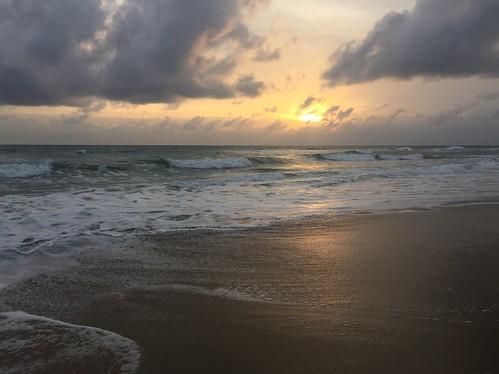 alva praia beach brasil sunrise alba ceará alvorada amanhecer ce nascerdosol beachpark aquiraz praiaportodasdunas beachparkwellnessresort