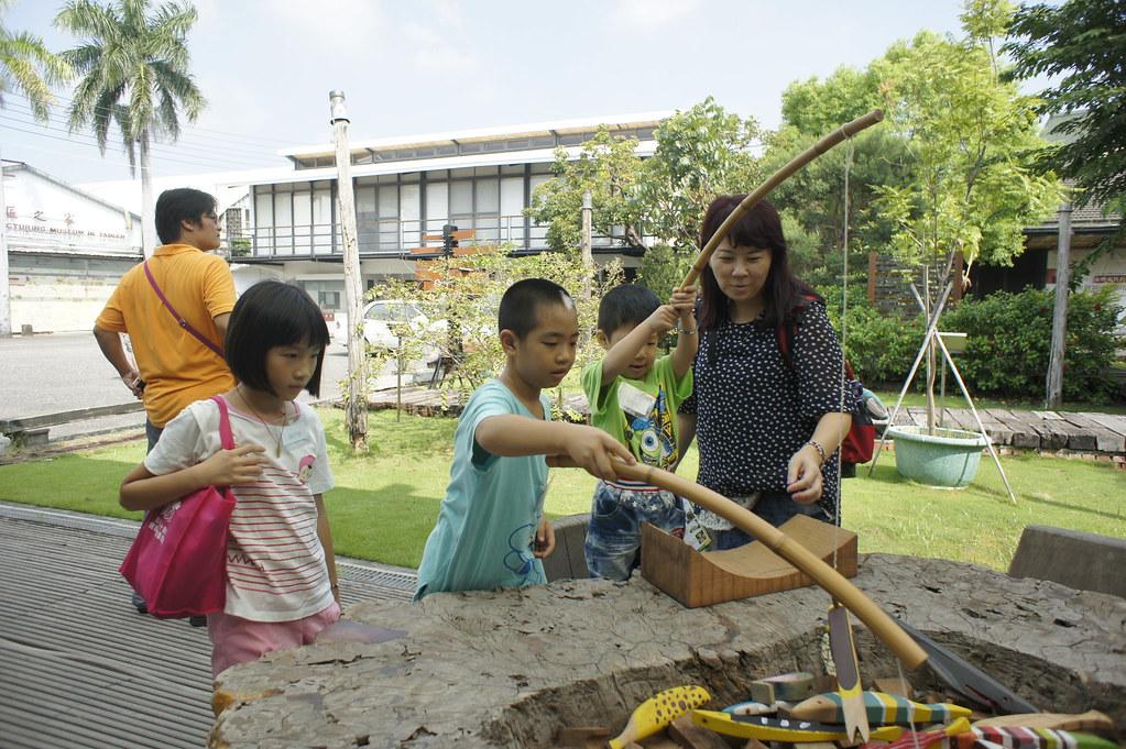 台南市仁德區家具產業博物館 (23)