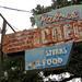 Palace Cafe, Opelousas, LA by Robby Virus
