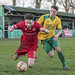 Hitchin Town 1-2 Frome Town