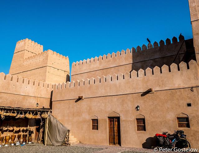 Al Kabil Castle