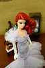 BFMC Lavender Luxe Barbie Doll