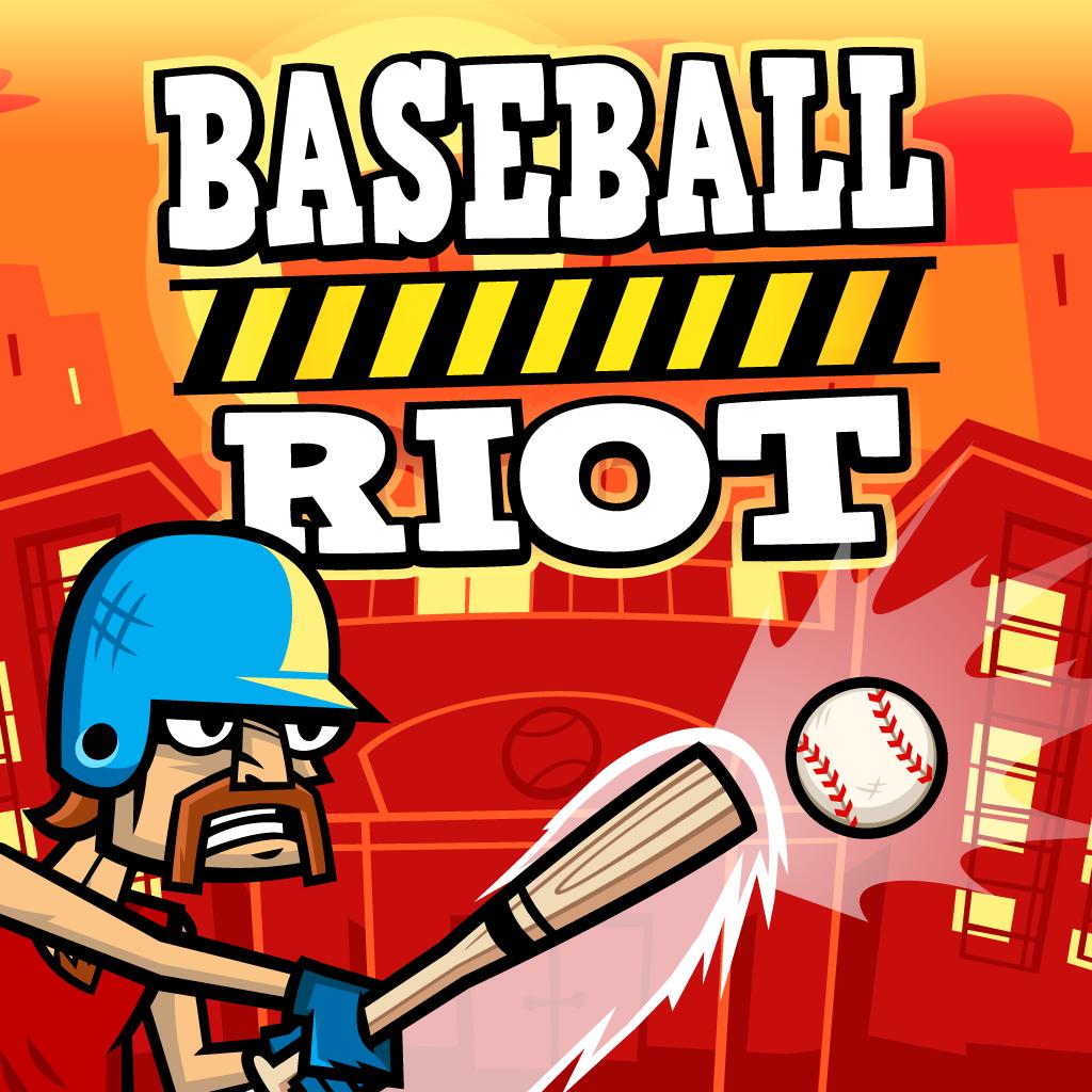 Baseball Riot (Cross-Buy)