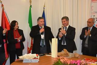 inaugurazione museo fischietto rutigliano 2016