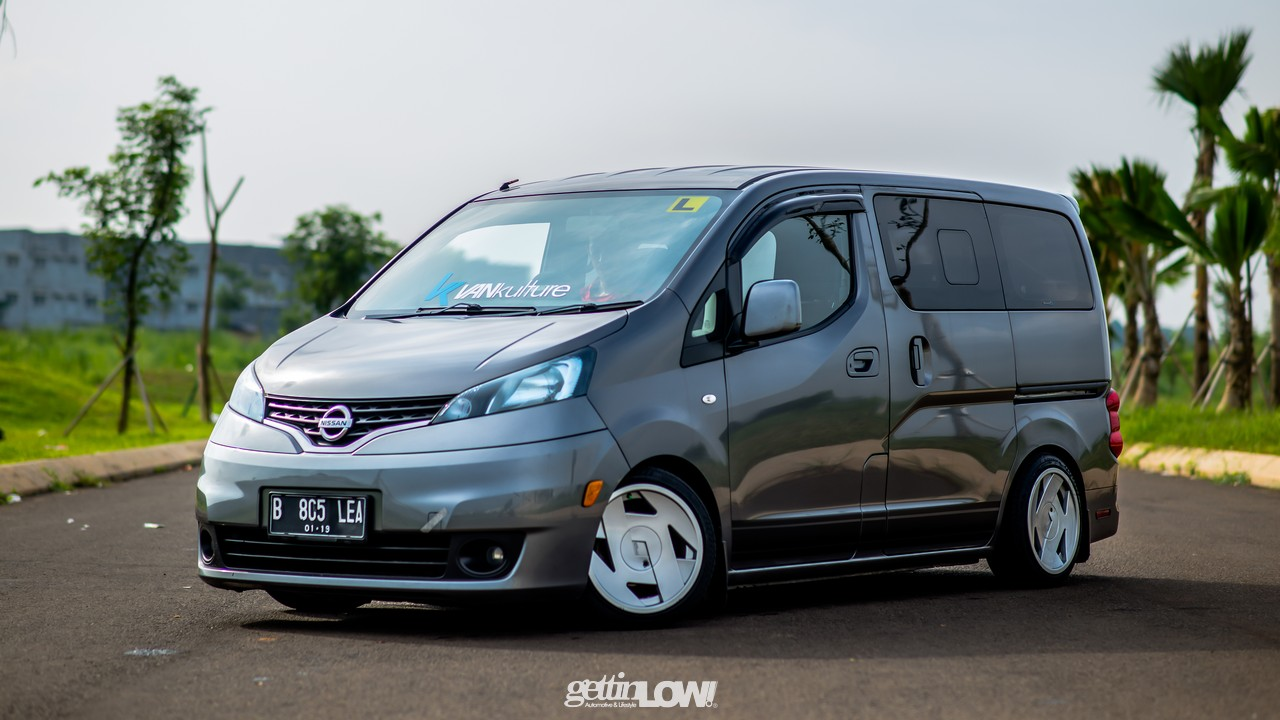 5700 Modifikasi Mobil Nissan Evalia HD Terbaik