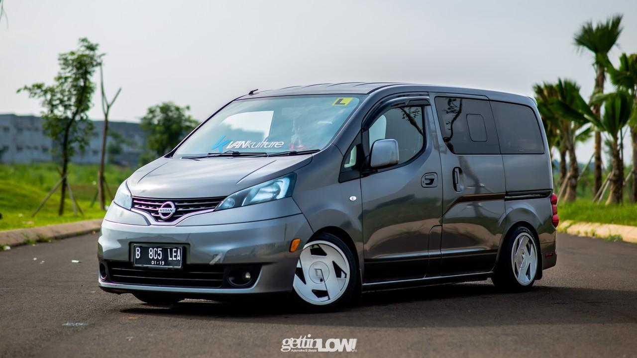Ekki Tambo Nissan Evalia