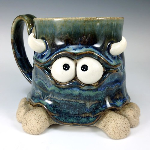 Claymonster Pottery 2