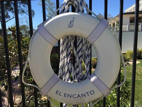 Belmond El Encanto resort