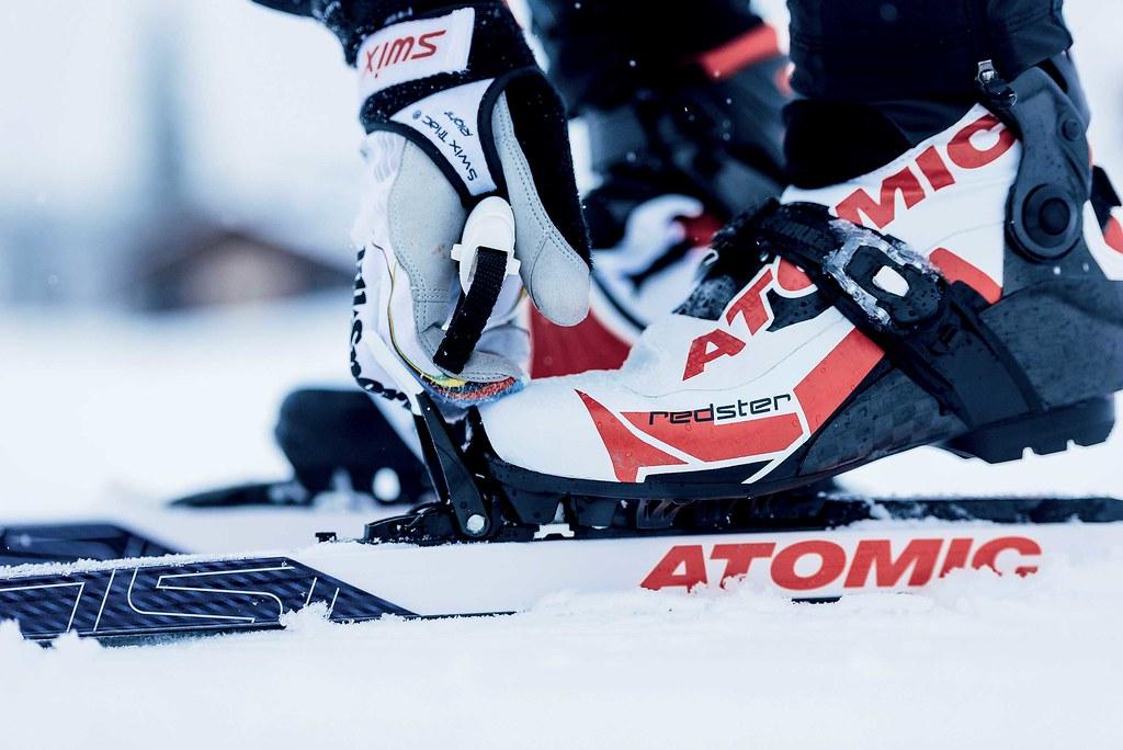 Běžecké boty Atomic - Vybavení - Články o běžeckém lyžování - Běžky.net 1b33ecd73e