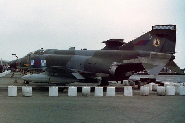 XV439/D Phantom FGR.2