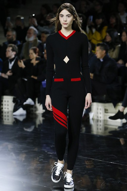 Courrèges - Fall 2016