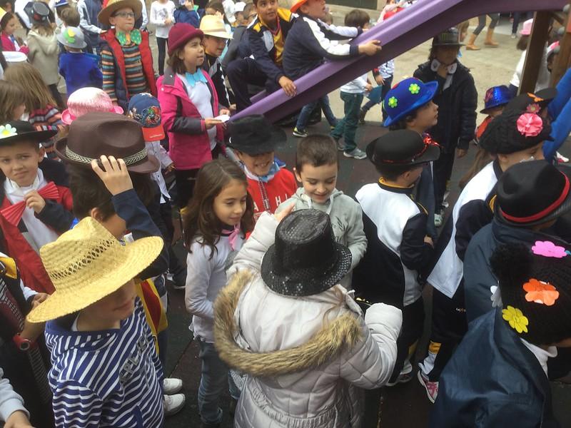 Carnaval La Salle 2016