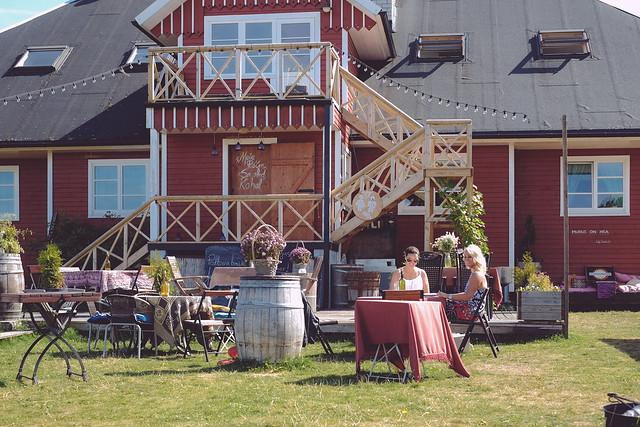 Muhu Winefarm