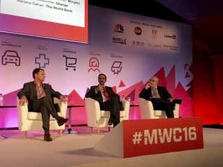 MWC16 Digital ID Connect Societies
