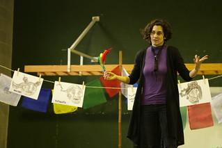 Marta Gorchs a Castellbisbal