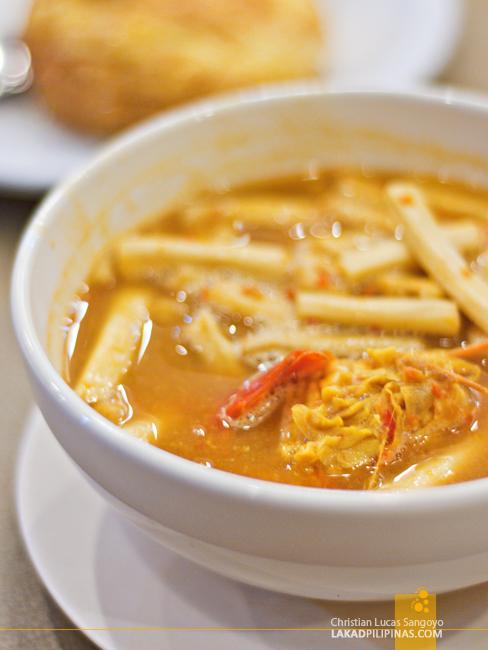 Krua Apsorn Bangkok Noodles