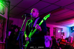 The Blind Shake Performing at the Ole Beck VFW During Total Fest Musical Festival in Missoula MT #2013 #musicphotography #music #photooftheday #igers #montana #fenderguitars #missoulamt #color #instalove guitar #missoula #beauty #instagood #travel #bands