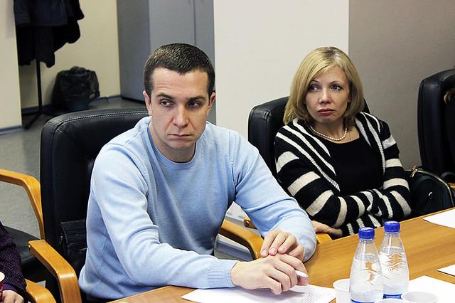 Максим Литвинов, ГК Кардос