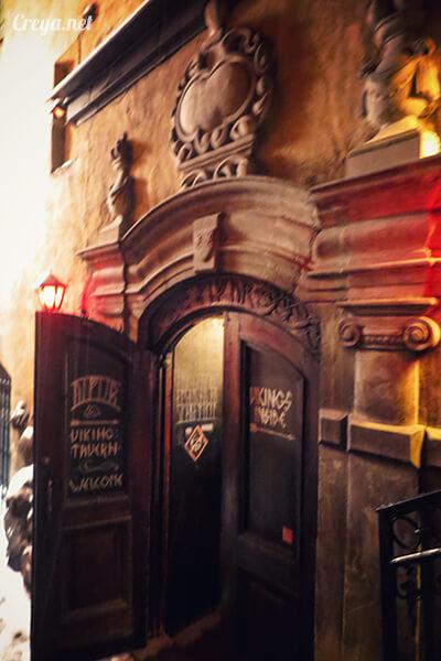 2016.02.20▐ 看我歐行腿 ▐ 混入瑞典斯德哥爾摩的維京人餐廳 AIFUR RESTAURANT & BAR 當一晚海盜 05.jpg