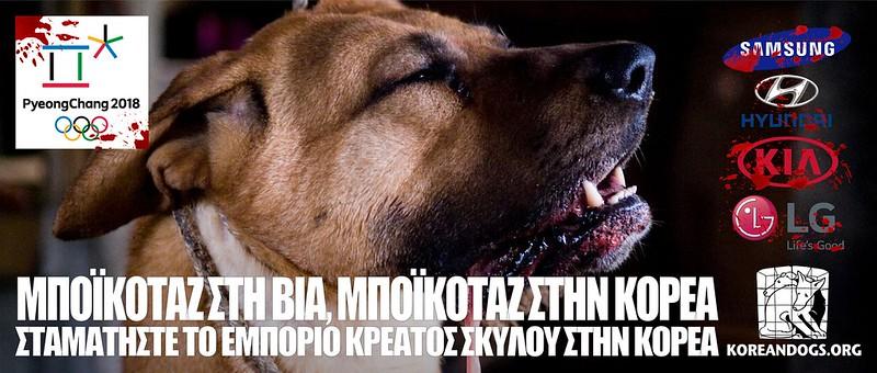 ΜΠΟΪΚΟΤΑΖ ΣΤΗ ΒΙΑ, ΜΠΟΪΚΟΤΑΖ ΣΤΗΝ ΚΟΡΕΑ (In Greek)