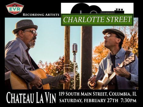 Charlotte Street 2-27-16