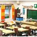 Classroom by Johan Alexanderson (Jalex)