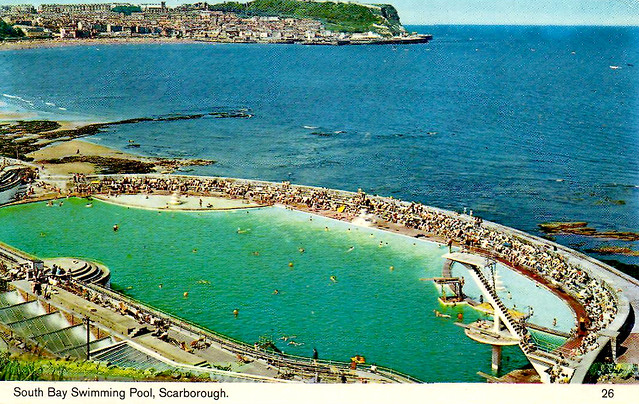South Bay Bathing Pool