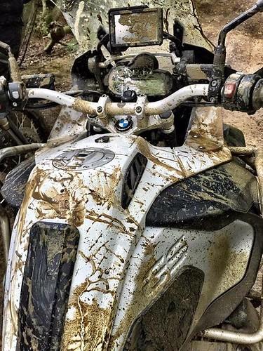 Открывай мир с мотоциклом на IMIS 2016
