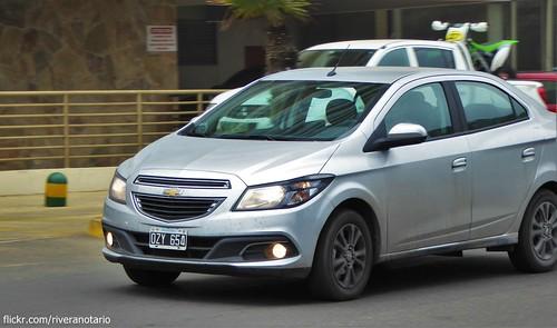 Chevrolet Prisma - Concón, Chile