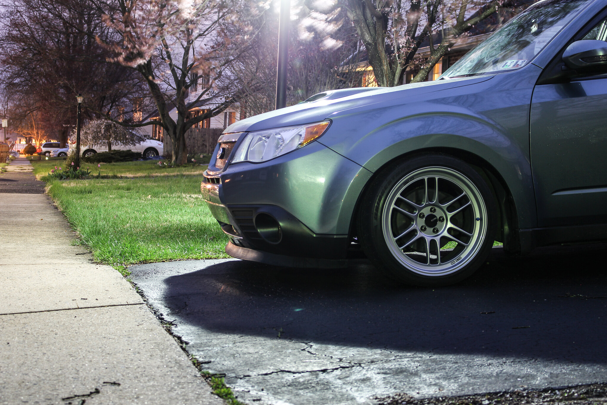 Subaru Forester Owners Forum - View Single Post - ('09-'13 ...