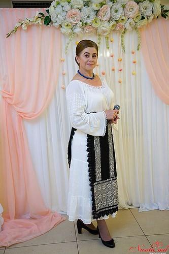 Maria Lupu - moderatoarea potrivită, pentru o nuntă reuşită! > Foto din galeria `Maria Lupu`