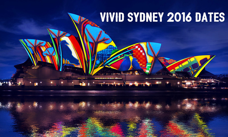 vivid sydey 2016 dates poster