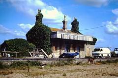 West Bay station