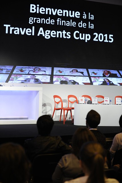 Travel Agents Cup 2015 - Finale