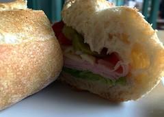Le parisien #sandwich