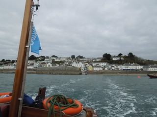 16 04 18  Day 27 (4) St Mawes and Place Ferry