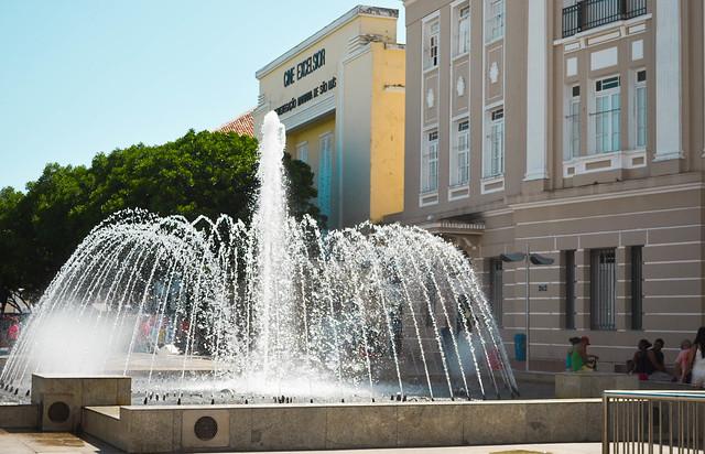 Praça da Sé, Salvador - BA {março 2016}