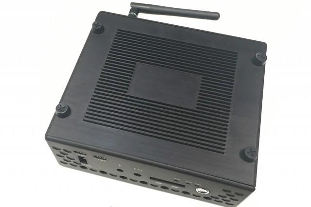 ZBOX C Series Zotac
