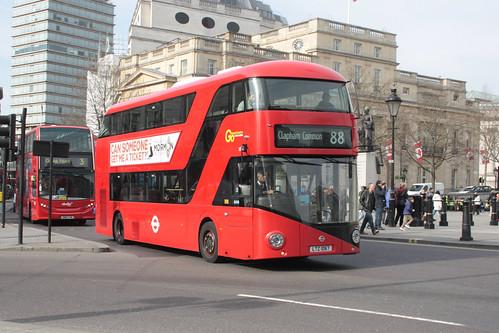 London General LT67 LTZ1067