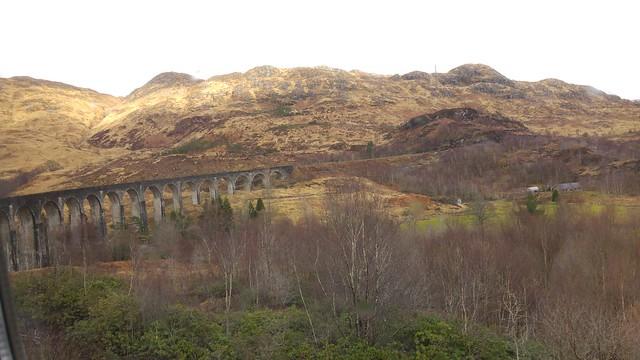 West Highland Line / Rathad Iarainn nan Eilean